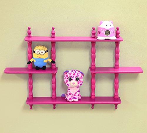 Frenchi Home Furnishing 3 Tier Shelves