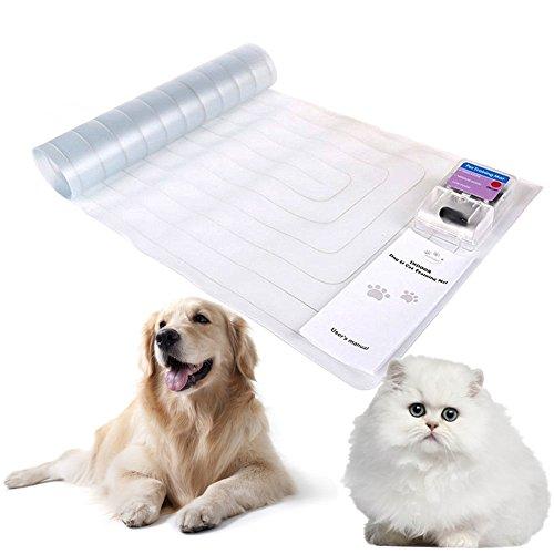 Petbob Pet Training Mat Pet Training Blanket Repellent