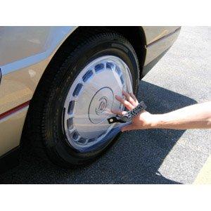 Wheel Shield - 4