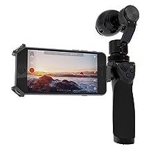 DJI OSMO (NA) Handheld Fully Stabilized 4K 12MP Camera