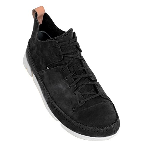 Nero Sneaker Originals Black Uomo Clarks 6vzawqXw