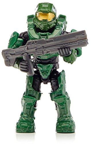 Mega Bloks Halo - Micro-Fleet Warthog Attack