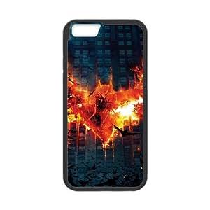 Batman Batman iPhone 6 Plus 5.5 Inch Cell Phone Case Black Delicate gift AVS_653170