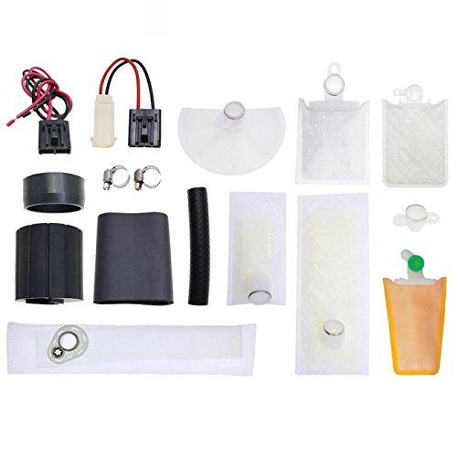 - HFP-KUNI Universal Fuel Pump Installation Kit