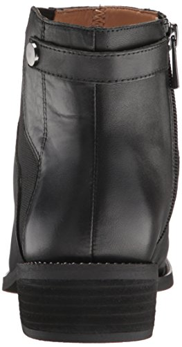 Franco Sarto Womens Brandy Ankle Boot Black aOpzZZO38