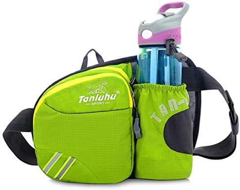 KAKACITY 多機能登山マラソンスポーツ用品メンズ、レディース共通財布