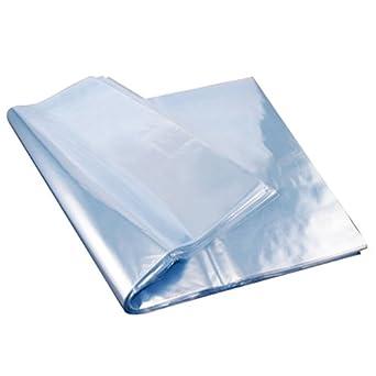 4 bolsas de 15 cm para encoger, bolsas transparentes para ...