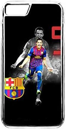 Footballer Alexis Sanchez Coque,iPhone 7 Alexis Coque,Plastique ...