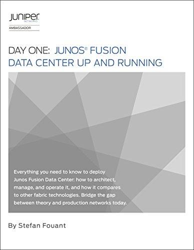 45 Best Juniper Junos eBooks of All Time - BookAuthority