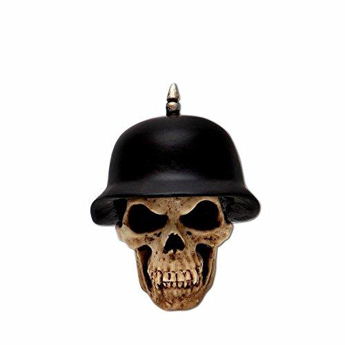 Custom Skull Helmets - 2