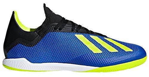 adidas Kids X Tango 18.3 Indoor Soccer Shoe