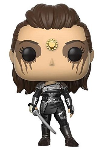 9 opinioni per Funko 10280 Pop! Vinile The 100 Lexa
