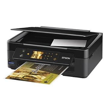 Drivers for Epson Stylus NX430 Printer