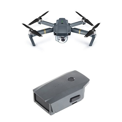 DJI Mavic Pro Starter Bundle made our list of unique camping gifts for men which are some of the most cool camping gifts for special occasions and the CampingForFoodies hand selected best camping gifts for him are awesome for the rest of the family too!