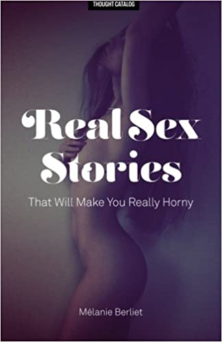 Sexy stories to turn you on