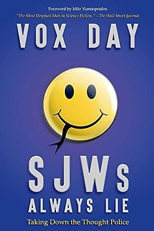book cover of SJWs Always Lie