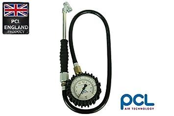 1 pieza Aire – Tensiómetro con manómetro y garantía de la marca PCL/Fabricado en