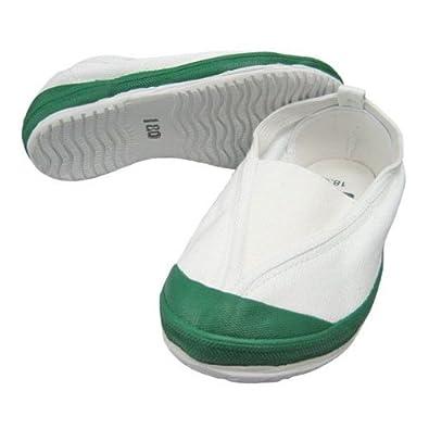 Amazon   Vシューズ 102型 上靴 ...