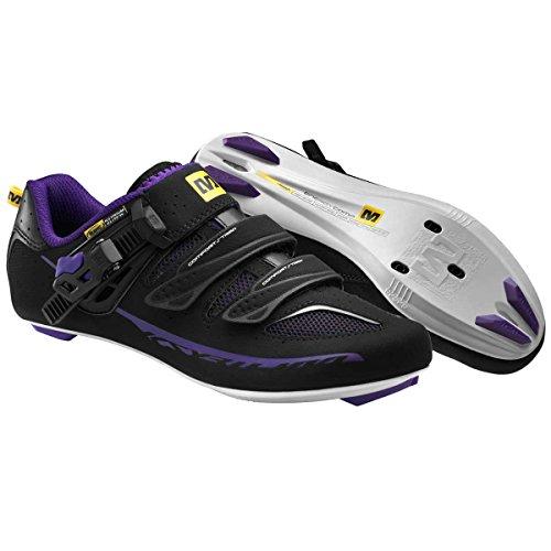 Mavic Ksyrium Elite Road Cycling Shoe – Women s