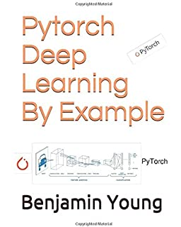 Deep Learning with PyTorch: A practical approach to building neural