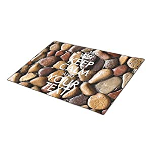 Crown Care Custom Doormat Commercial Entrance Mats