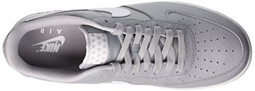 Wolf White Trainers Air Force 013 1 Nike Men's Grey Black YIwZ8