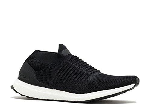 adidas Mens Ultraboost Laceless Running Shoe