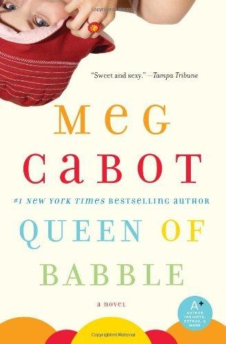 - Queen of Babble