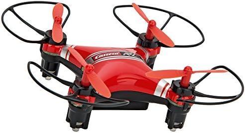 Carrera RC - Micro Cuadricóptero, Micro Drone, 7 x 7 cm (370503005 ...