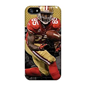 New Arrival Cases Specially Design For Iphone 5/5s (san Francisco 49ers)