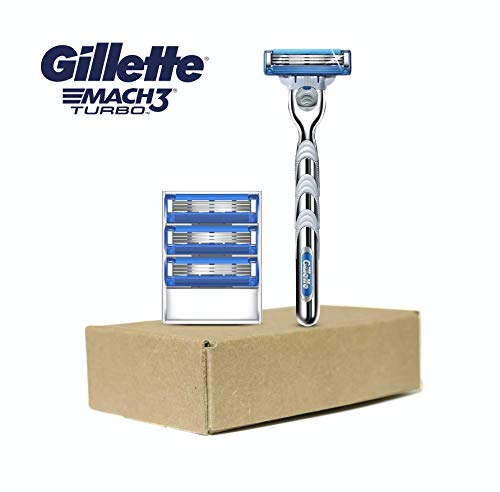 The Best Gillette Fusion Proshield 18