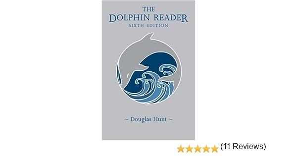 Amazon the dolphin reader 0046442218467 douglas hunt books fandeluxe Images