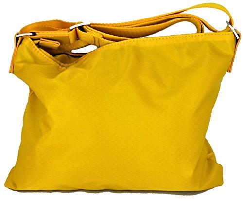 K-Way K-Toujours Shopper Yellow Mustard