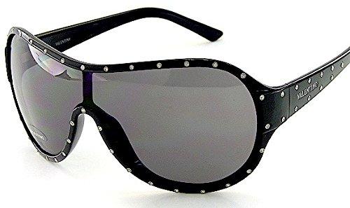 Amazon.com: New Valentino Sunglasses 5438/S 5438S D28M8 Gray ...