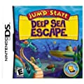 Jumpstart Deep Sea Escape (Nintendo DS) from Knowledge Adventure