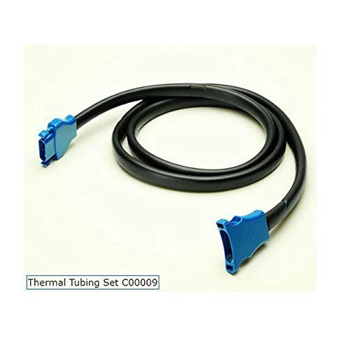 BREG 'C00009 Vpulse, Thermal, Tubing Set