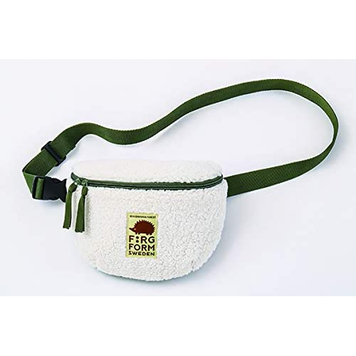 SCANDINAVIAN FOREST WAIST BAG BOOK 付録