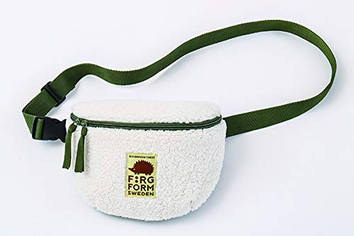SCANDINAVIAN FOREST WAIST BAG BOOK 画像 B