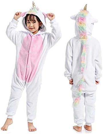 Pijama Unicornio Niños Kigurumi Onesie Unicornio Pijamas for ...