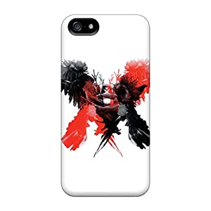 WZr4049nOkm Kings Of Leon Awesome High Quality Iphone 5/5s Cases Skin