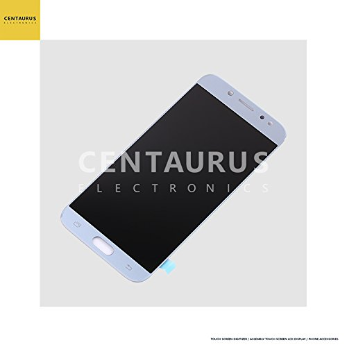 For Samsung Galaxy J7 Pro 2017 SM-J730G J730GM J730F J730DS / Galaxy J7 2017 SM-J730FM J730K 5.5'' LCD Display Touch Screen Digitizer Assembly Replacement by centaurus (Image #3)