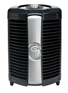 Hunter 30707 PermaLife Medium Room Air Purifier with Permanent Filter