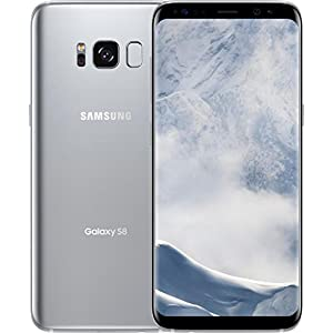 Samsung Galaxy S8/S8 Plus Unlocked 64GB - US Version - US Warranty