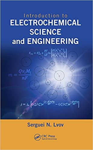 Introduction to electrochemical science and engineering serguei n introduction to electrochemical science and engineering 1st edition kindle edition fandeluxe Image collections
