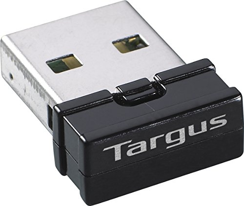Targus USB 2.0 Micro Bluetooth Adapter (ACB10US1-60) by Targus