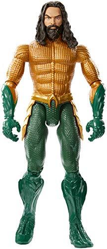 DC Comics Aquaman 12″ Action Figure