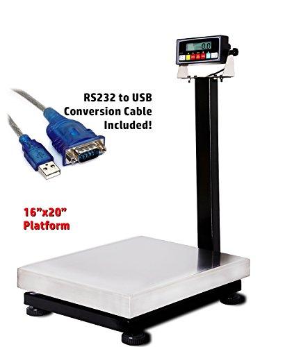 Prime Scales 800lb/0.05lb 16