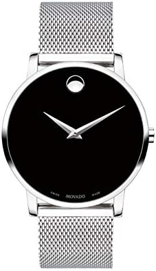 Movado Mens Core Museum Classic Stainless product image