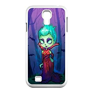 Samsung Galaxy S4 9500 Cell Phone Case White Defense Of The Ancients Dota 2 DEATH PROPHET 002 LWY3525635KSL