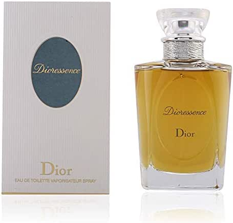 Dioressence By Christian Dior For Women. Eau De Toilette Spray 3.4 Ounces